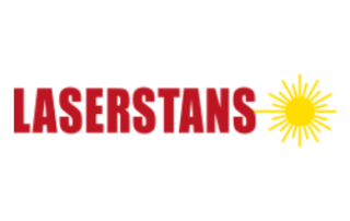 Laserstans